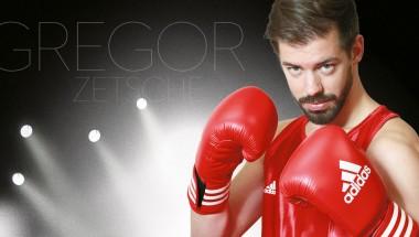 Executive Fight Night V: Gregor Zetsche