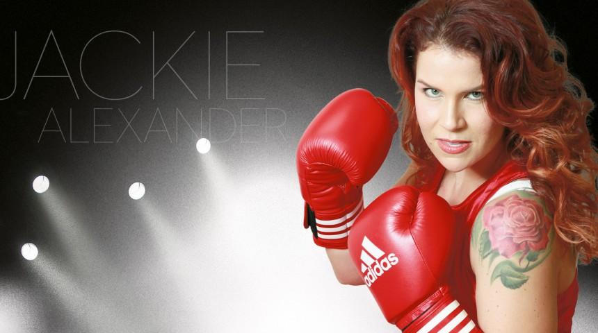 Executive Fight Night V: Jacqueline Alexander