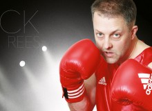 Executive Fight Night V's Nick Rees