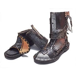 Coconogacco shoes
