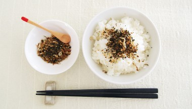 Green Tea Furikake