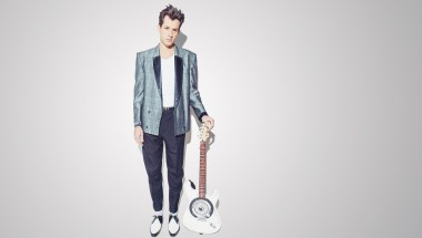 1 to 1: Mark Ronson