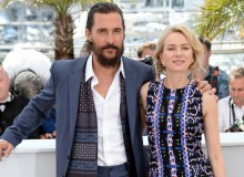Matthew McConaughey and Naomi Watts