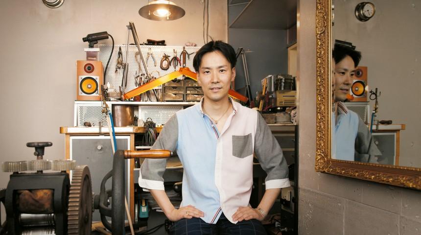 The Art of Handmade Jewelry