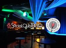 Metropolis June Getsumatsu, brought to you by Social Club Tokyo