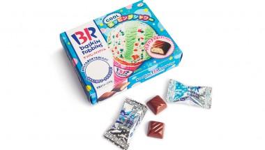 Baskin Robbins takes Chocolate Form