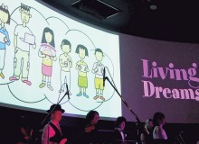 Living Dreams gala and fundraiser