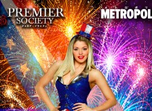 Premier Society x Metropolis American Independence Party