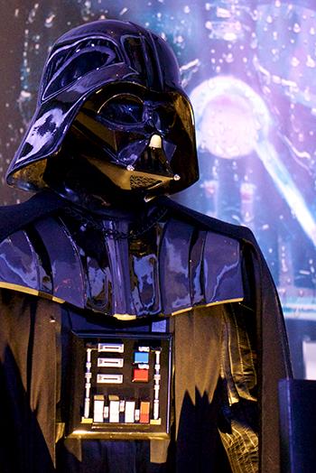 Star Wars Visions - Darth Vader
