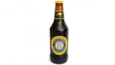 Coopers Brewery's Best Extra Stout