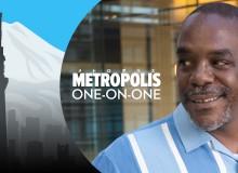 Metropolis One-on-One, Baye McNeil