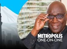 Metropolis One-on-One: Dan Smith