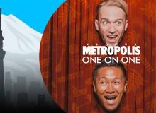 Metropolis One-on-One: Fukushima Kids Def Tech