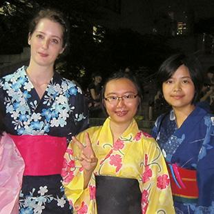 Unitas Japanese Language School