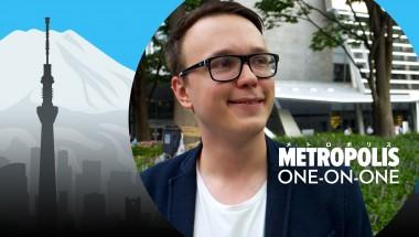 Podcast: One-on-One: Krzysztof Gonciarz
