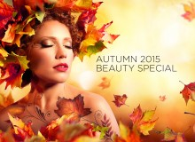 2015 Autumn Beauty Special