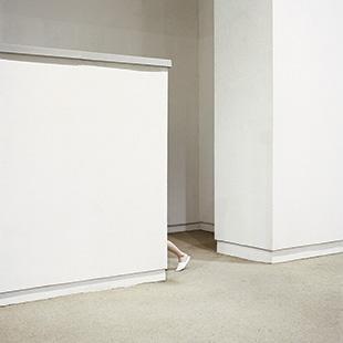 """""""Unfamiliar Corner 02"""" (2012) by Seulki Ki"""