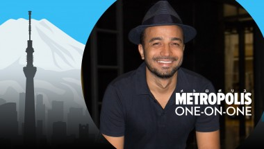 One-on-One: Andy Señor, Jr., Rent (Full Interview)