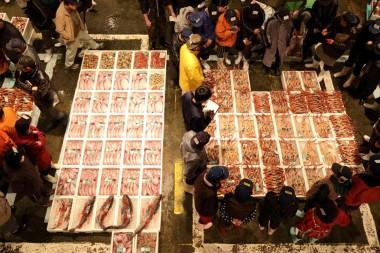 Shun Gate Market