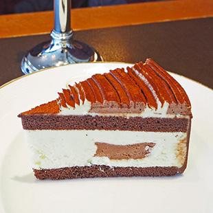 Landtmann cake
