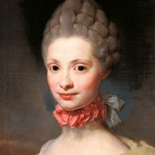 María Luisa de Parma, Princess of Spain