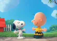 © 2015 Twentieth Century Fox Film Corporation.  All Rights Reserved. PEANUTS © Peanuts Worldwide LLC