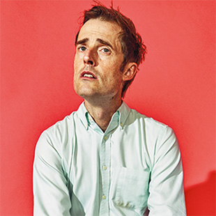 Battles' Ian Williams