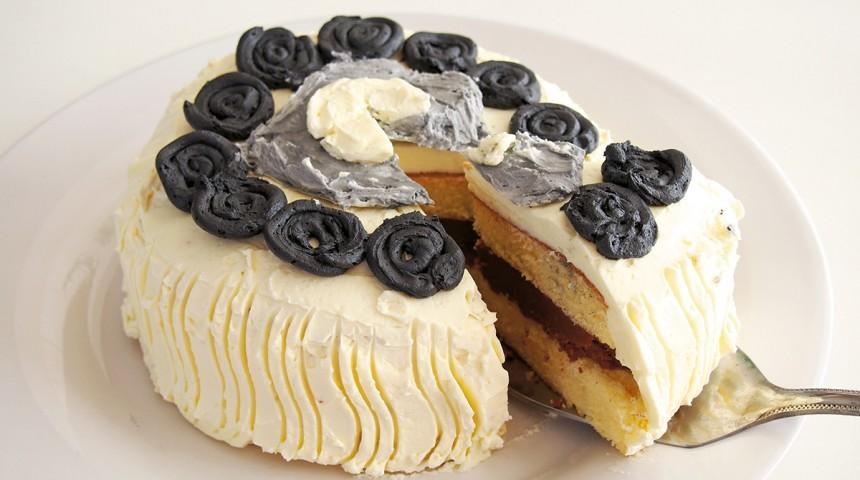 Princess Layer Cake