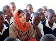 He Named Me Malala: ©2015 Twentieth Century Fox. All Rights Reserved.