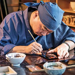 Kishin Ohtake, Kanazawa