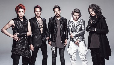 Crossfaith goes Cross-culture