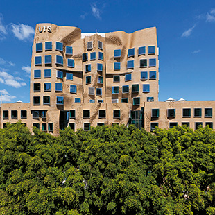 The UTS Business School