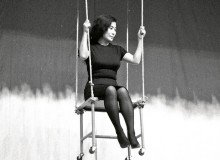 Yoko Ono, CHAIR PIECE, Performed by the artist, October 12, 1962