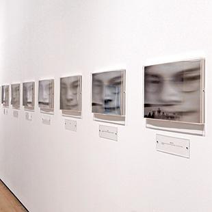 Yoko Ono, Vertical Memory, 1997