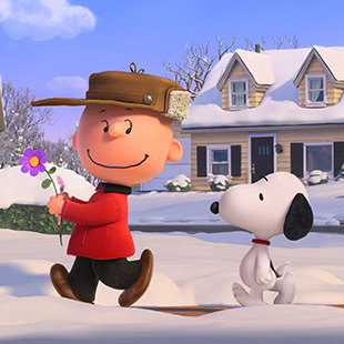 (© 2015 Twentieth Century Fox Film Corporation. All Rights Reserved. PEANUTS © Peanuts Worldwide LLC)