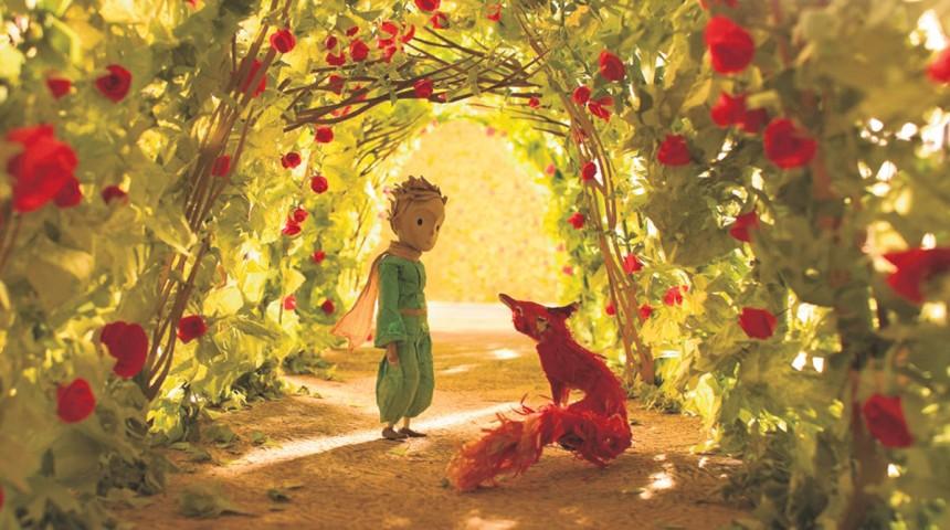 Little Prince, Big Screen