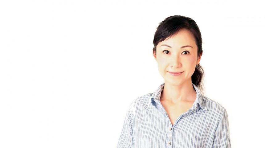 Rieko Suzuki's Food for Thought