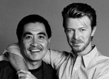 Sukita and Bowie