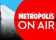 Metropolis On Air 8