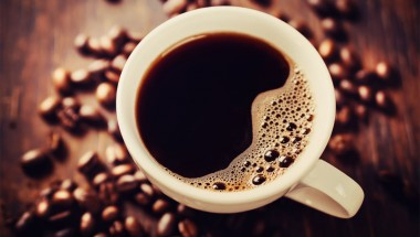 Convenience Store Caffeine Fix
