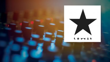 Review: David Bowie – Blackstar