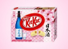 Kit Kats for adults only