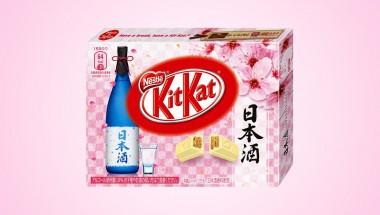 Kit Kat Nihonshu