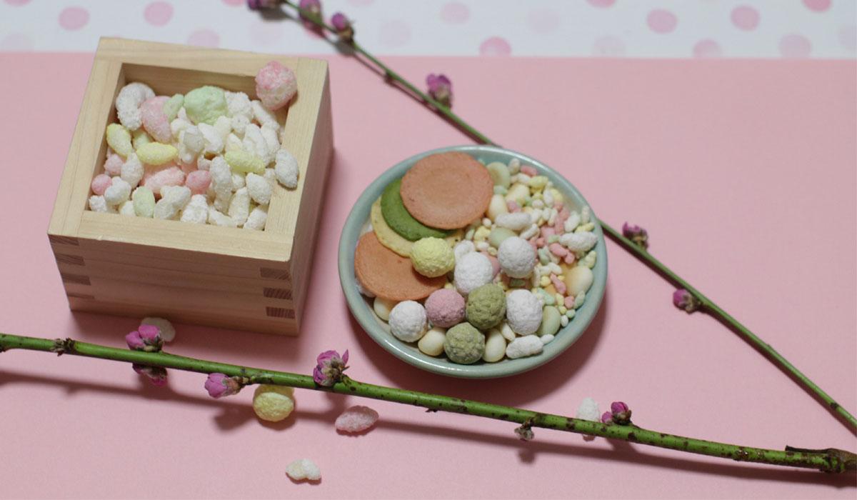 Hinamatsuri Food Recipes