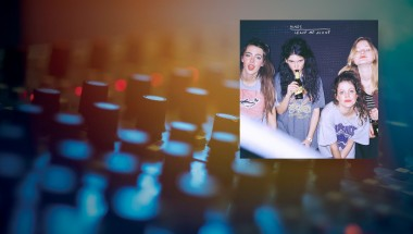 Review: Hinds – Leave Me Alone