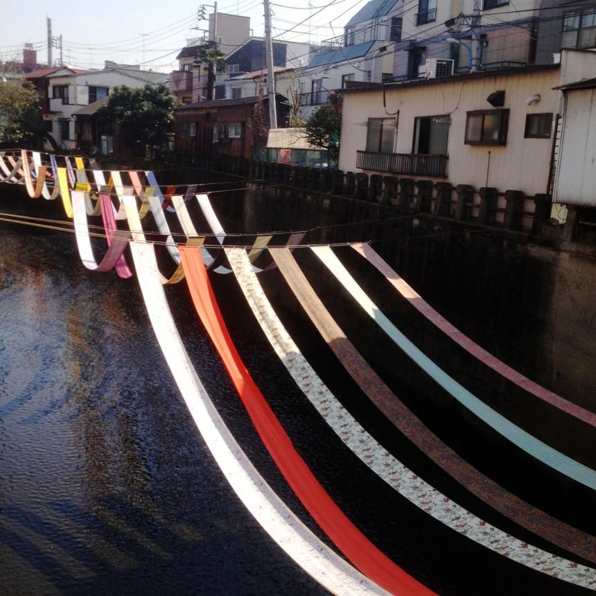Kimono River Festival