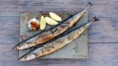 Nature and Nurture in Japanese Cuisine