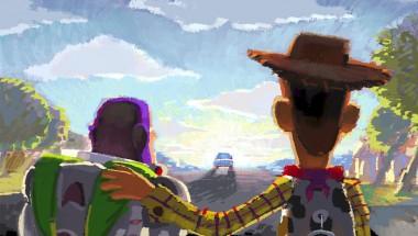 Pixar: 30 Years of Animation