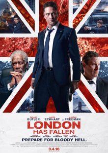 London-Has-Fallen-Poster-4
