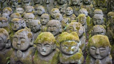 The Hidden Faces of Kyoto